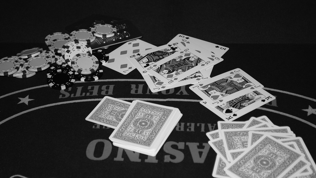 When to Hold 'Em and When to Fold 'Em