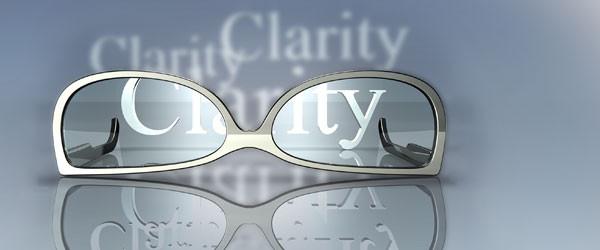 Clarity: Our Compass in Unpredictable Terrain