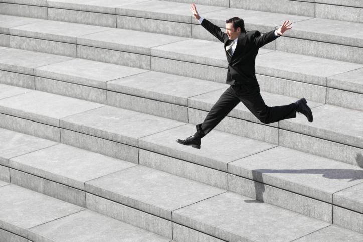 Exuberance Conversation #1: Joy in the Workplace