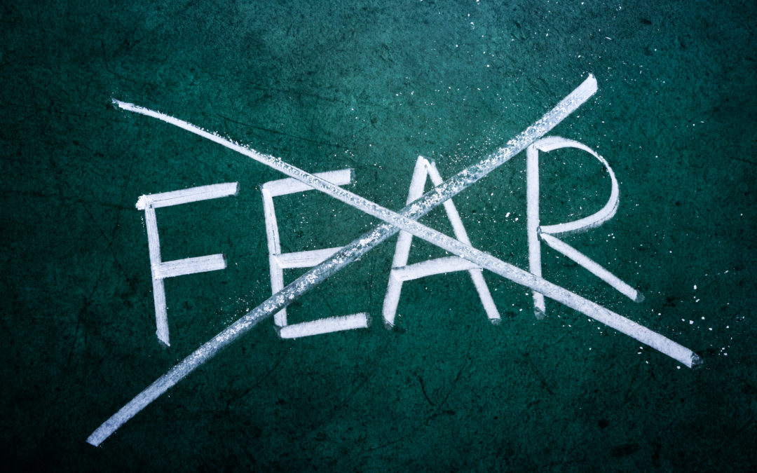 The Price of Fear and The Promise of Exuberance